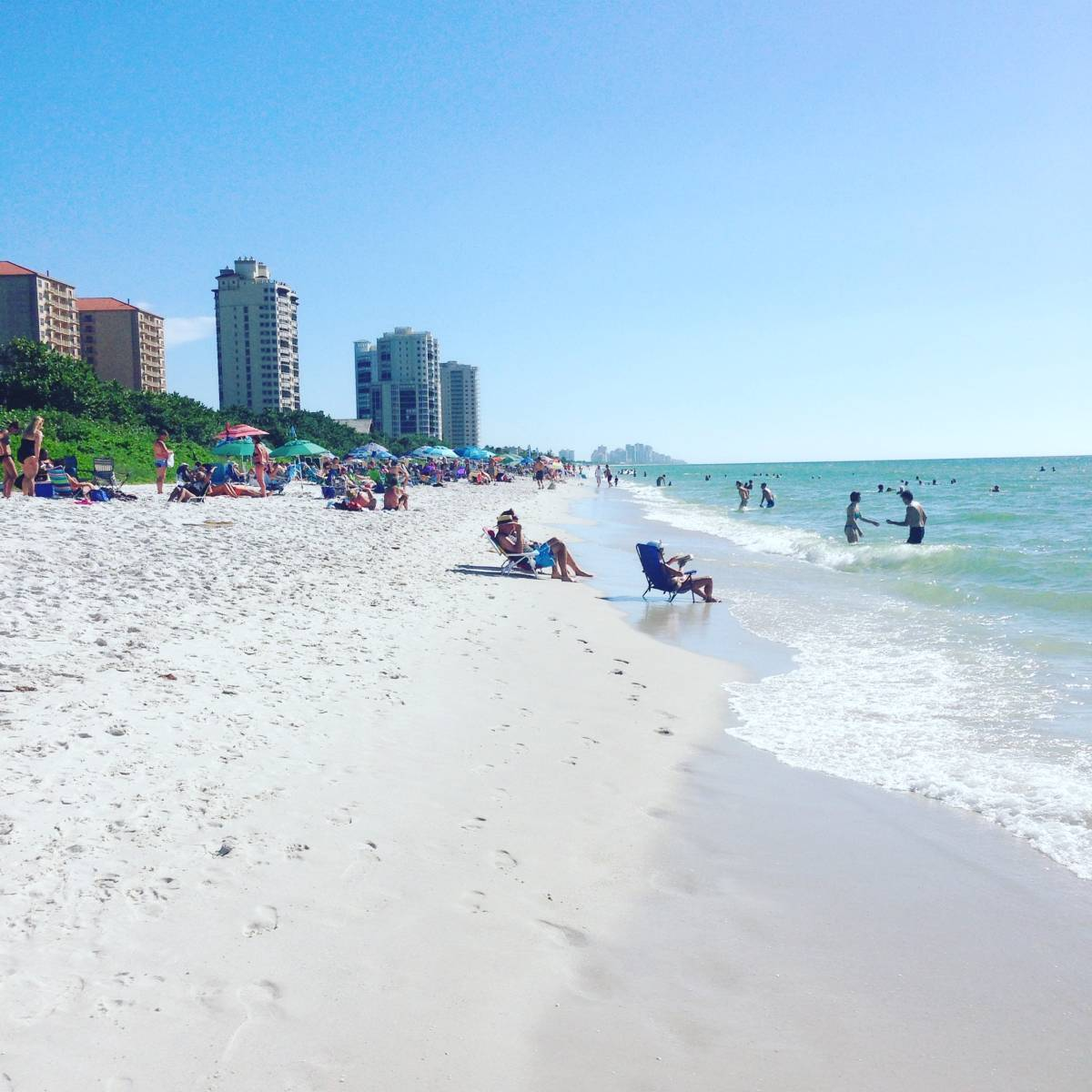 Beach Florida Naples